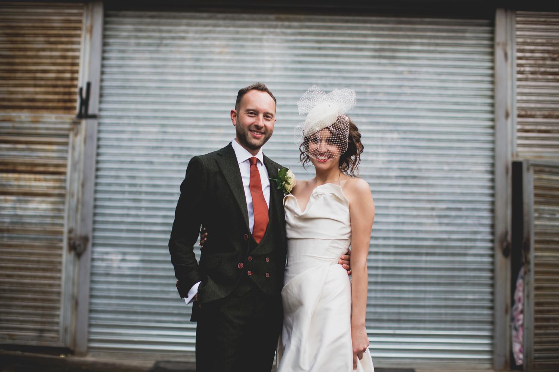quirky london wedding photographers, mc motors-121.jpg
