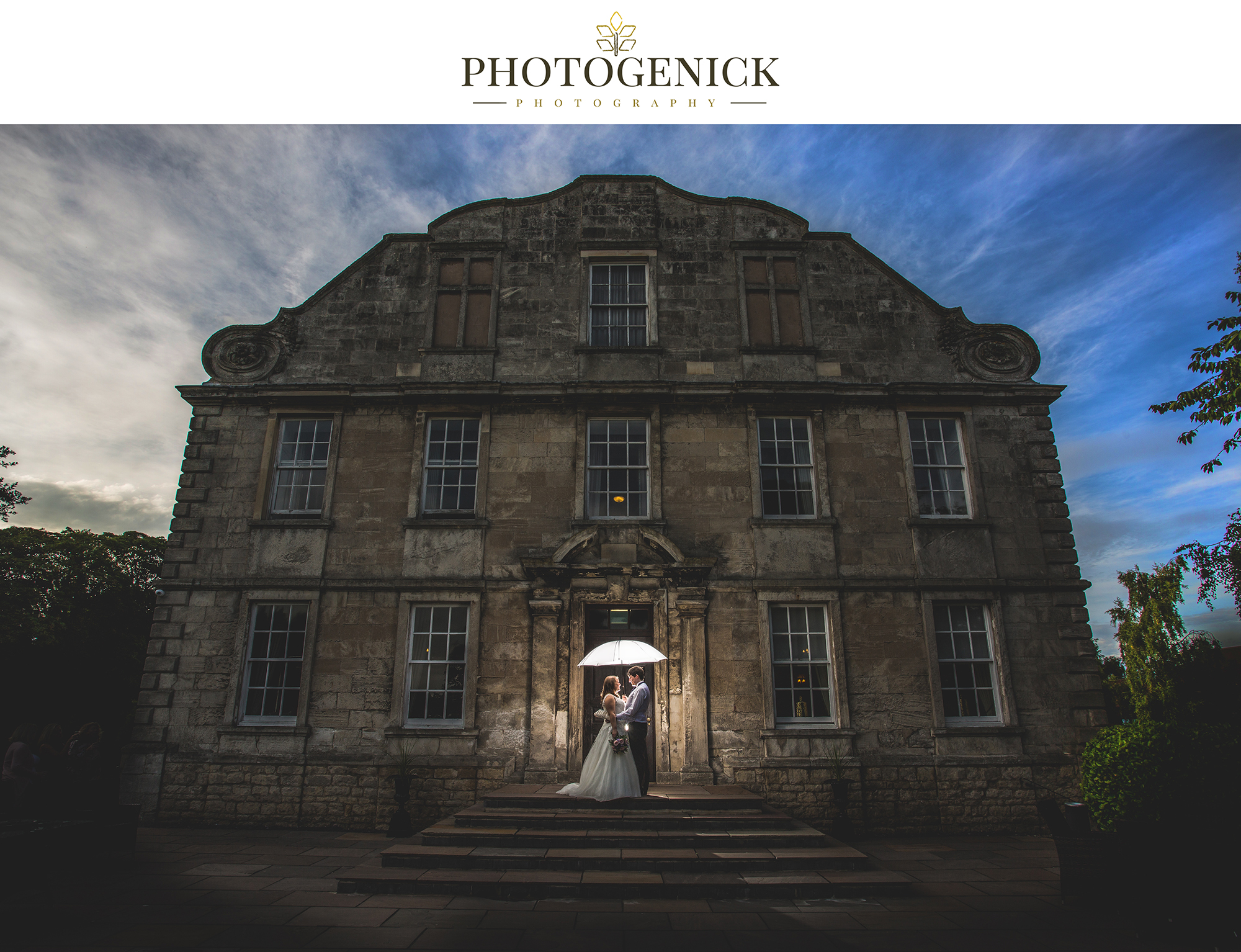 wedding photographer in rotherham