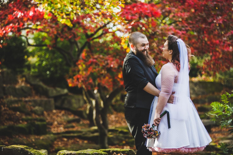 Rotherham wedding photographers