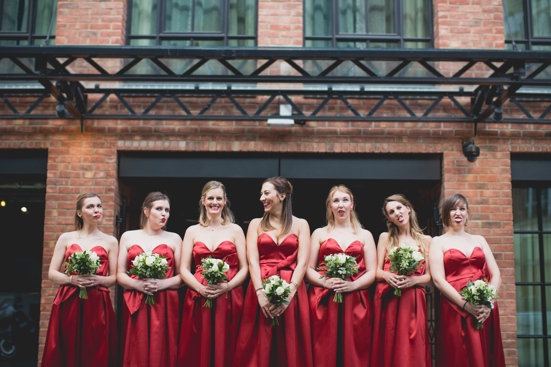 top wedding photographers in london