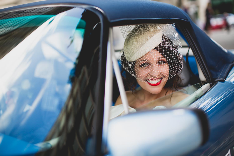 creative wedding photographers in london