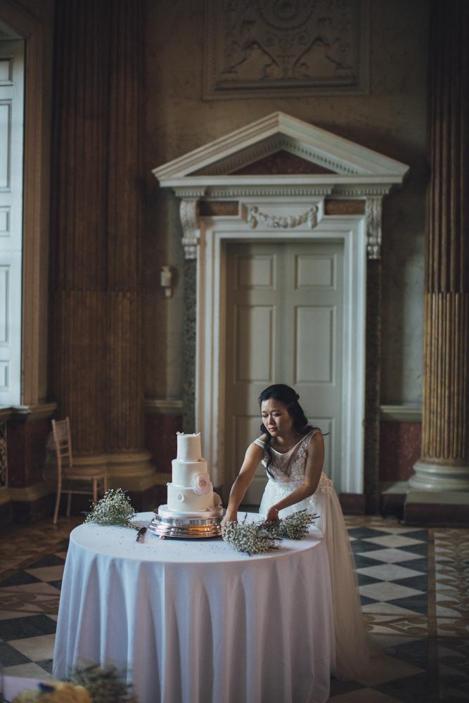 natural wedding photographers rotherham