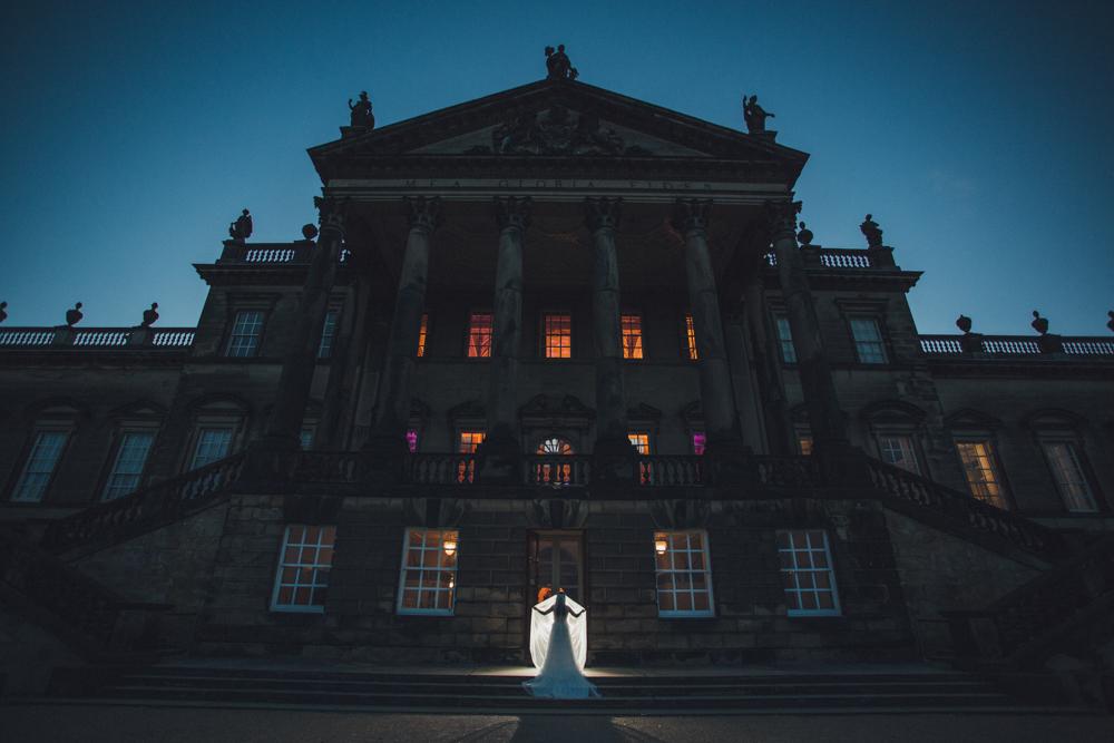 stylish wedding photography rotherham