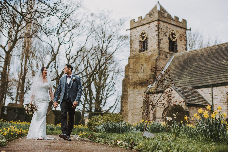 sheffield wedding photographers Yorkshire