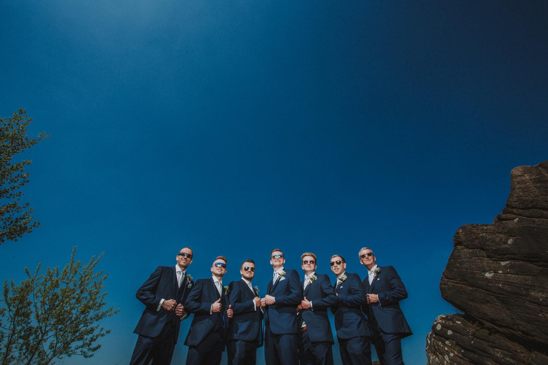 best sheffield wedding photographers Yorkshire