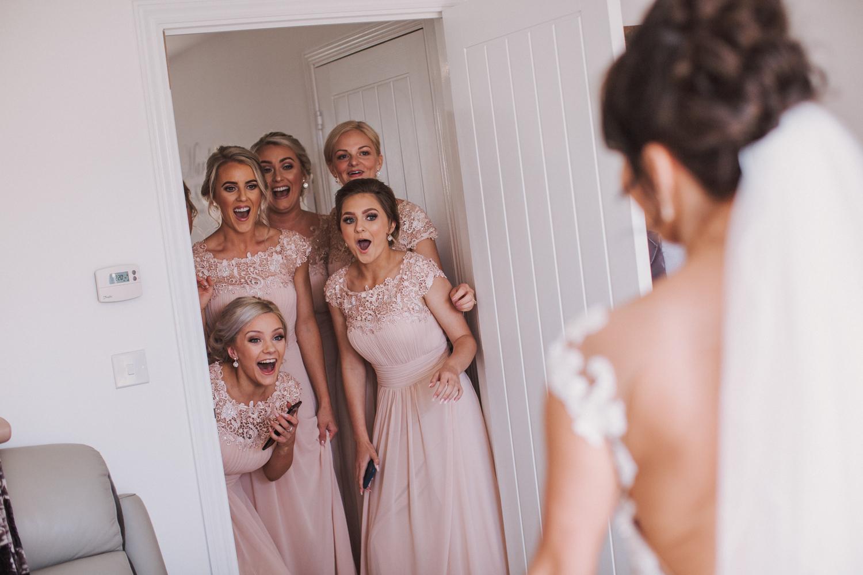 emotional wedding photographers in sheffield