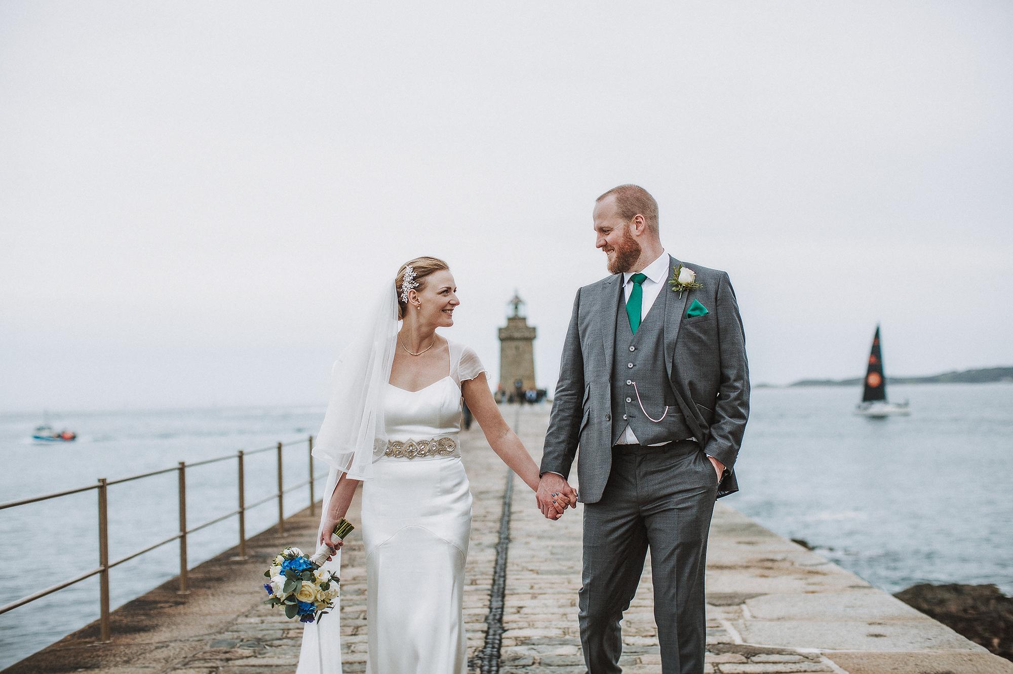 best Guernsey wedding photographers