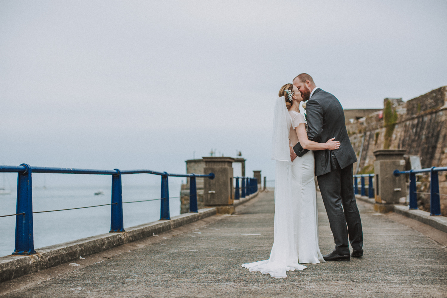 wedding photographers in Guernsey