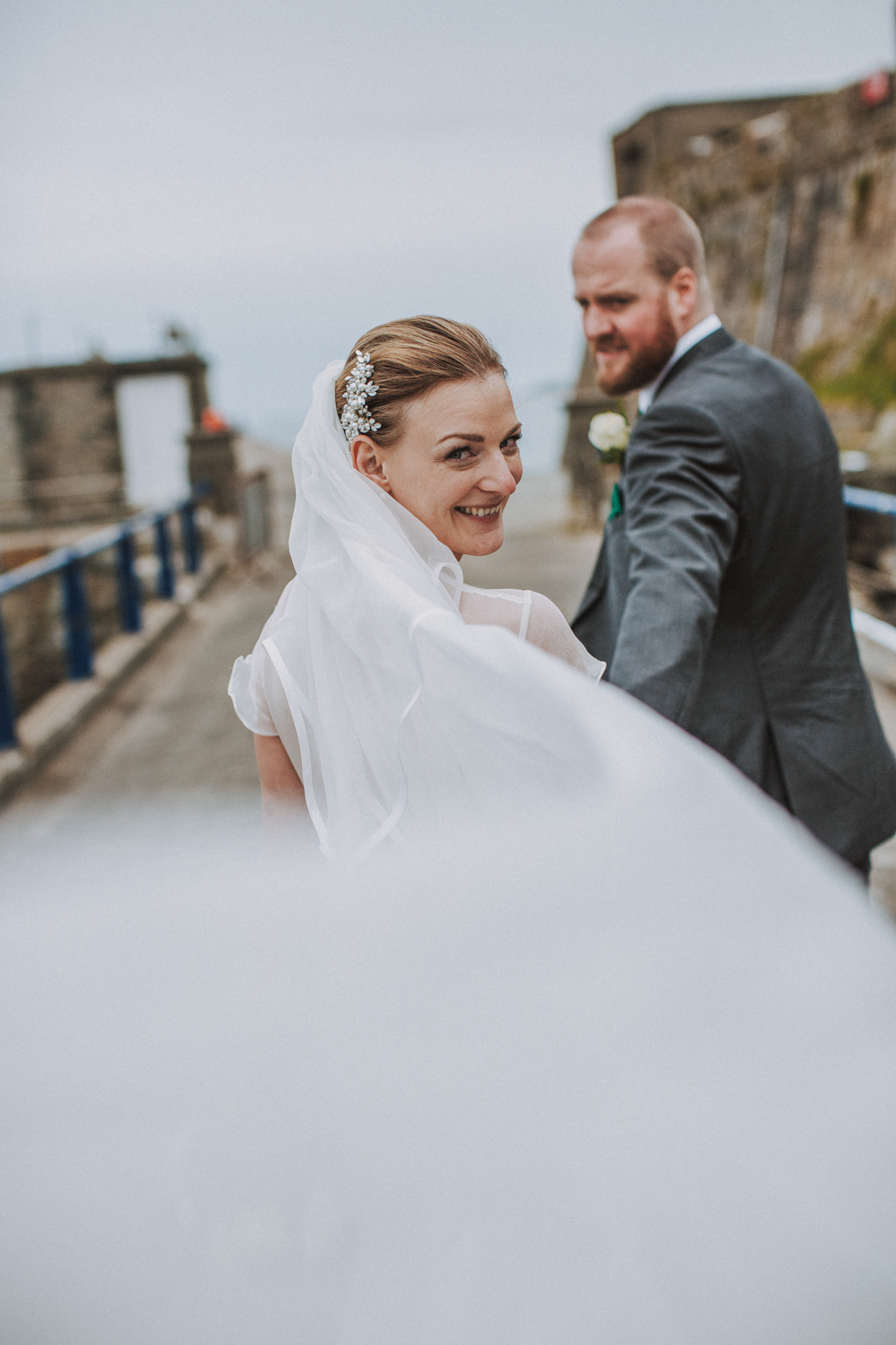 destination wedding photographers in Guernsey