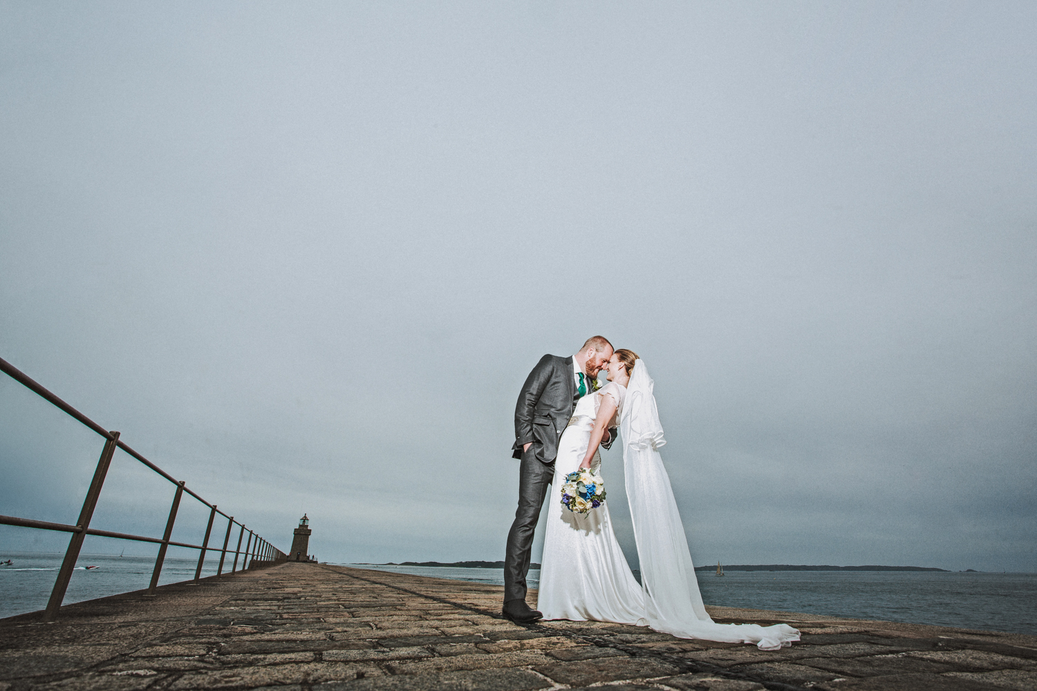 best wedding photographers in Guernsey