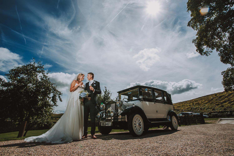 amazing wedding photographers north yorkshire