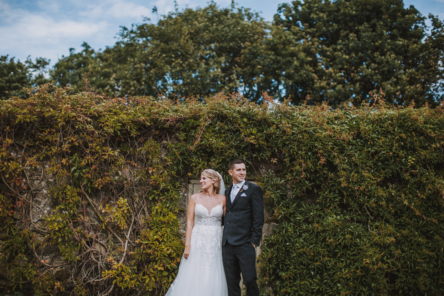 wedding photography barden tower