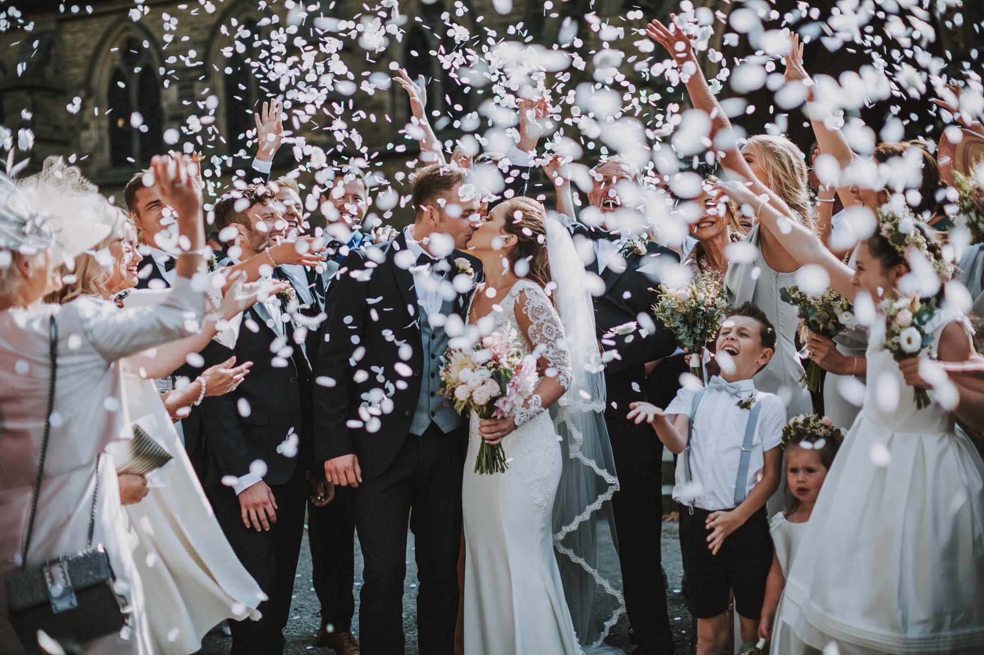 best sheffield wedding photographers