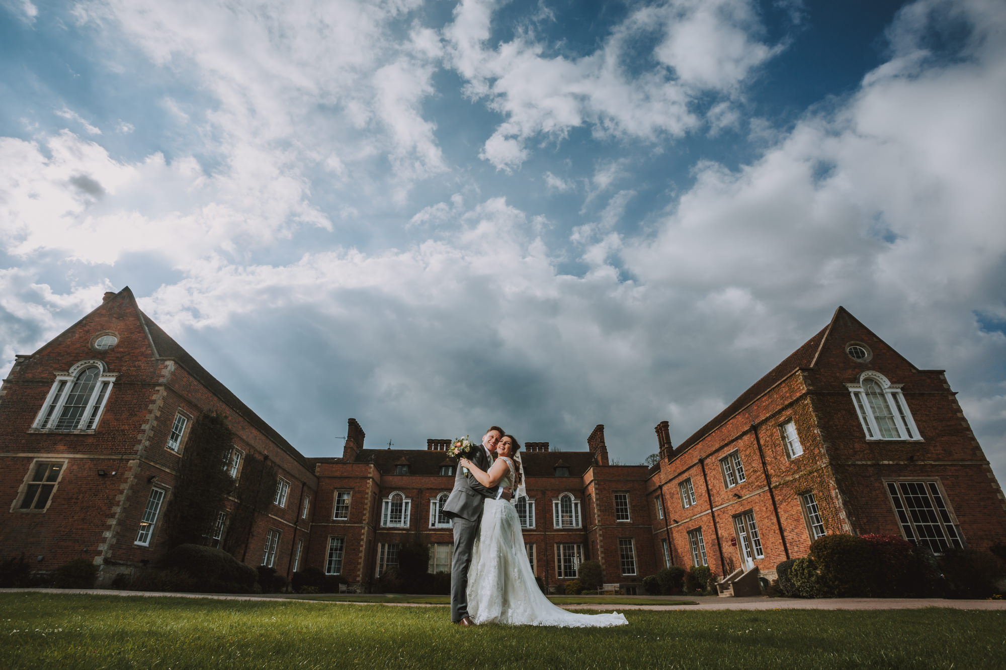 best wedding photographer buckinghamshire