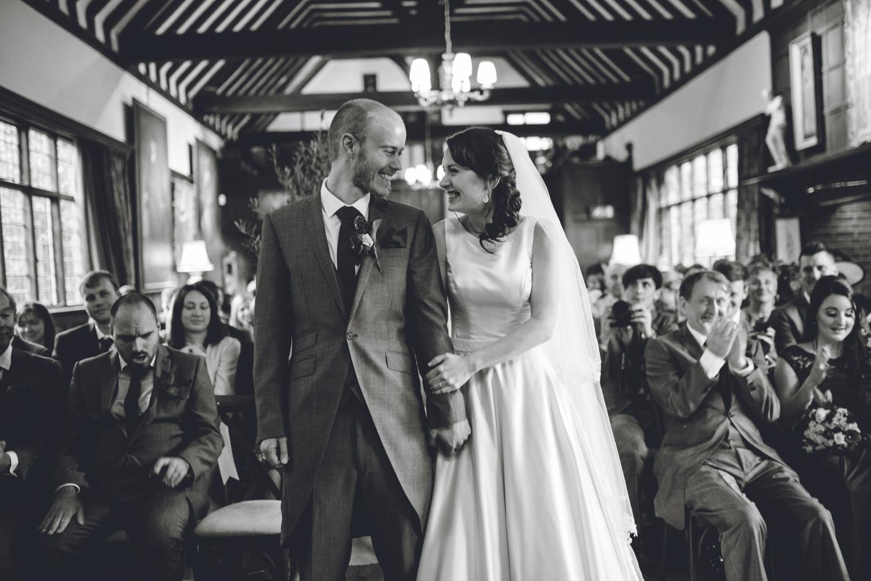 hamster hall wedding photographers surrey