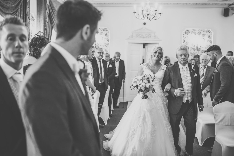 bagden hall wedding photography