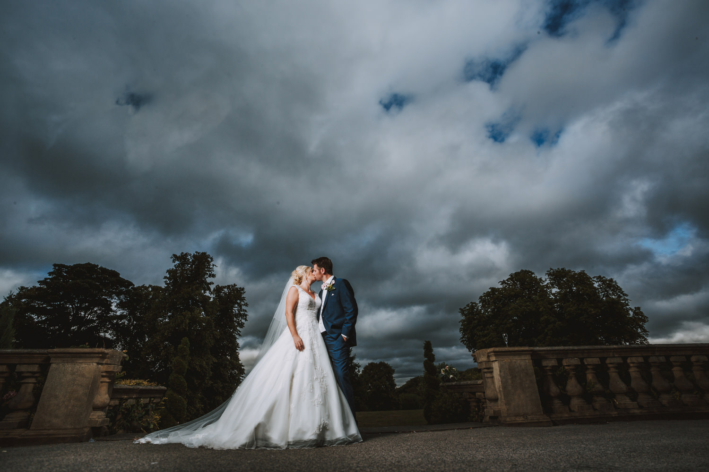 wedding photographer west yorkshire