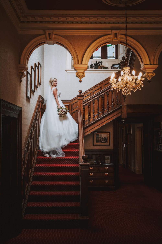 unique yorkshire wedding photographer