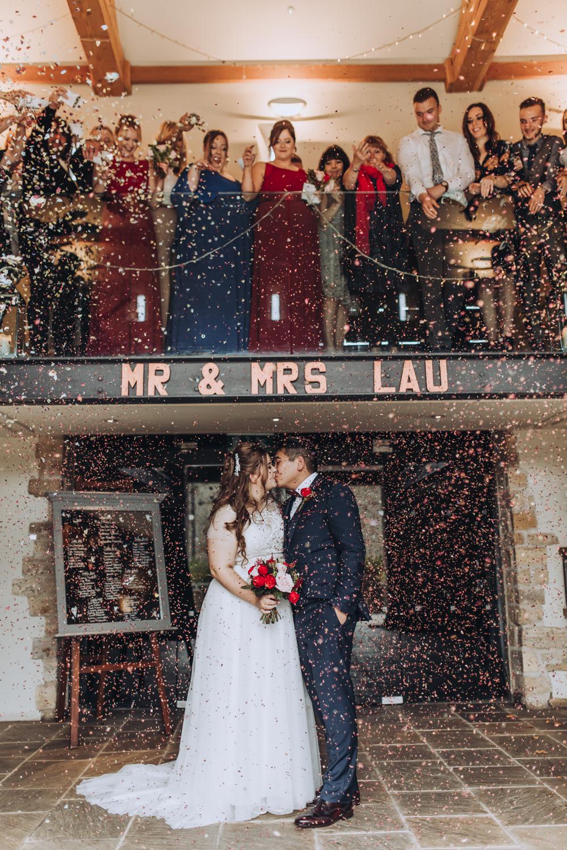 yorkshire wedding photographers