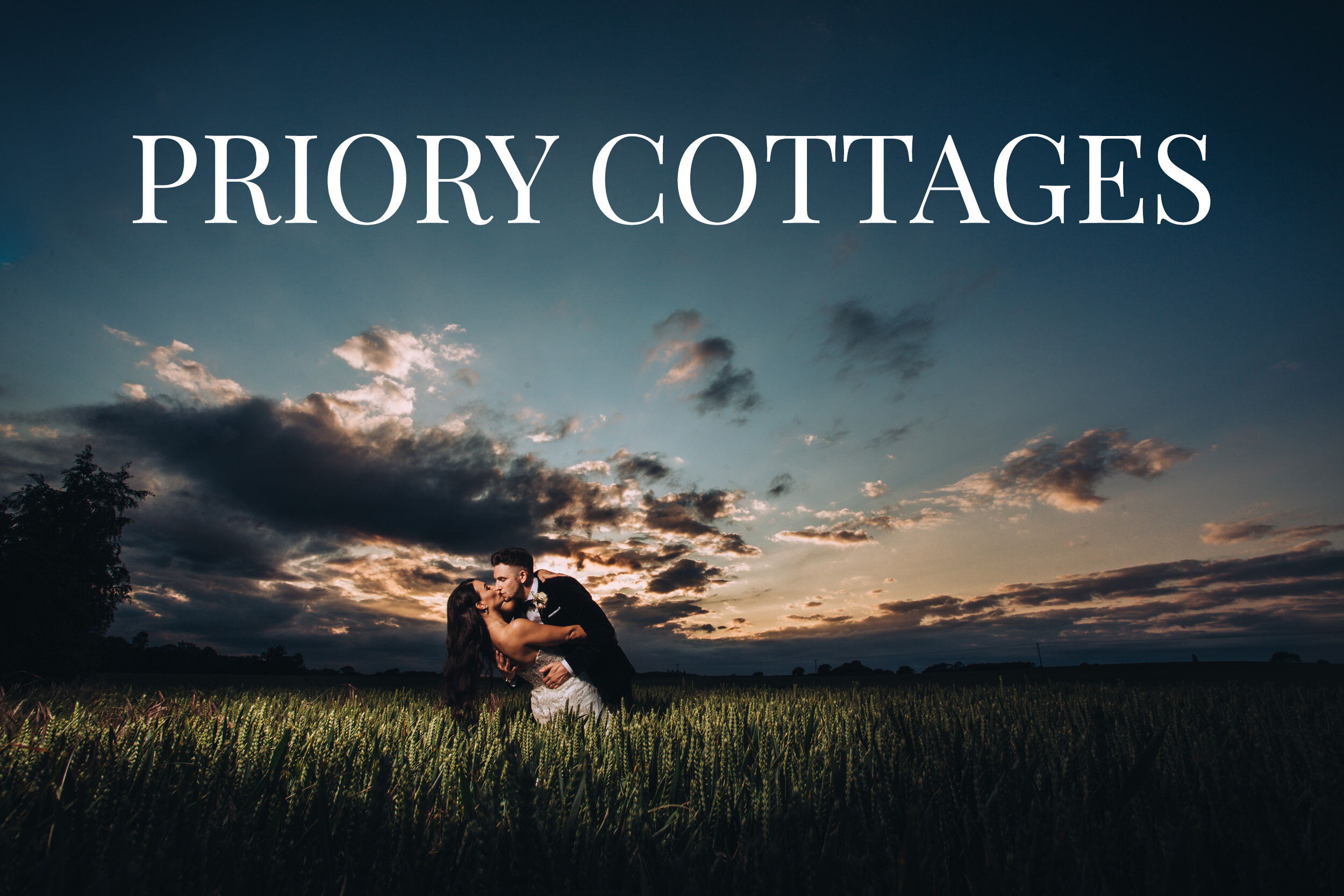 priory cottages Wetherby wedding photographers Yorkshire