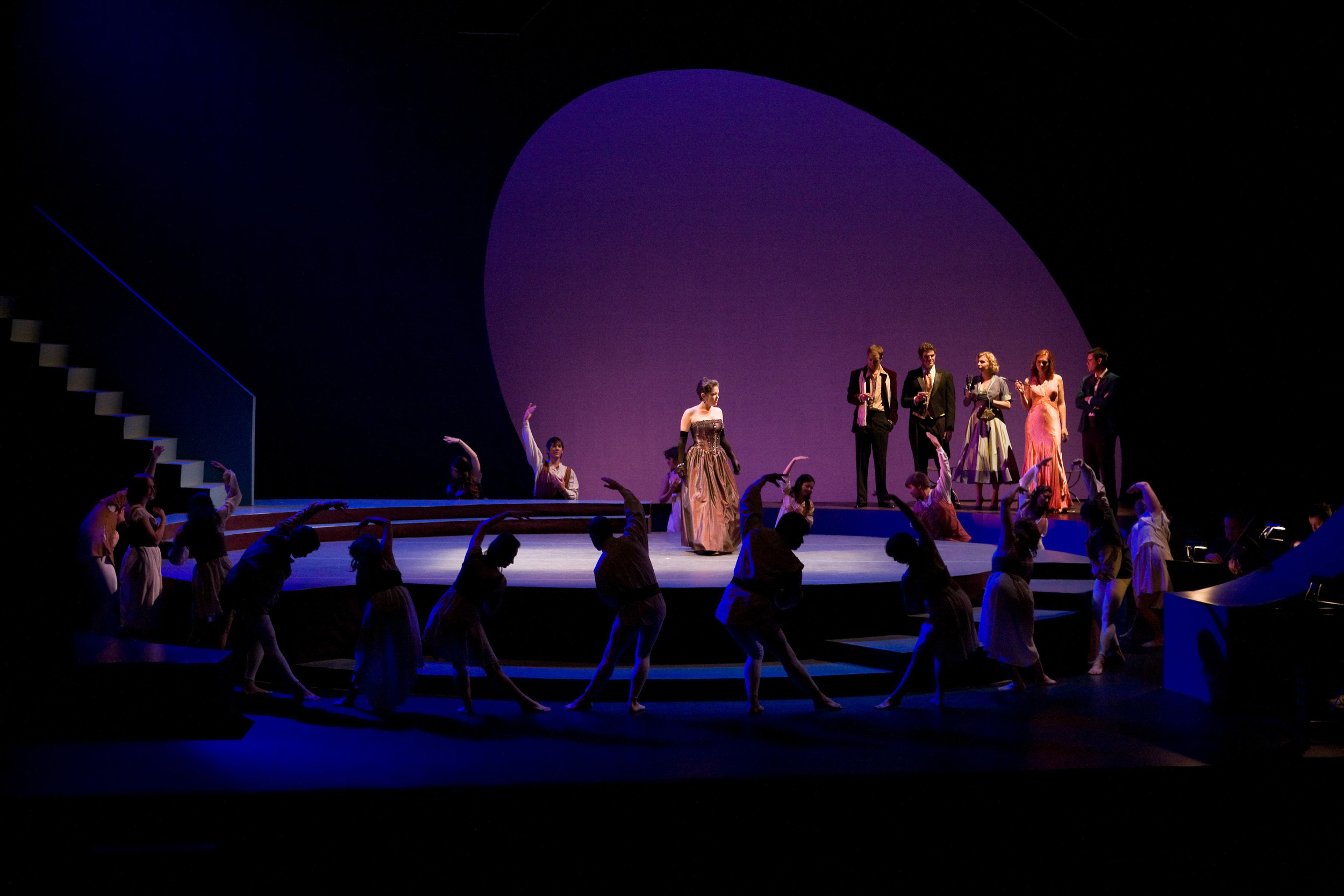 L'Orfeo- Long Beach Opera Conservancy