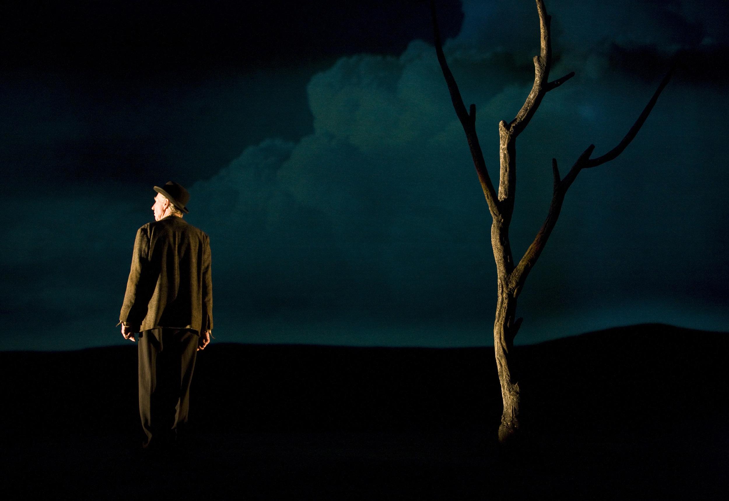 Waiting For Godot- Mark Taper Forum 2012