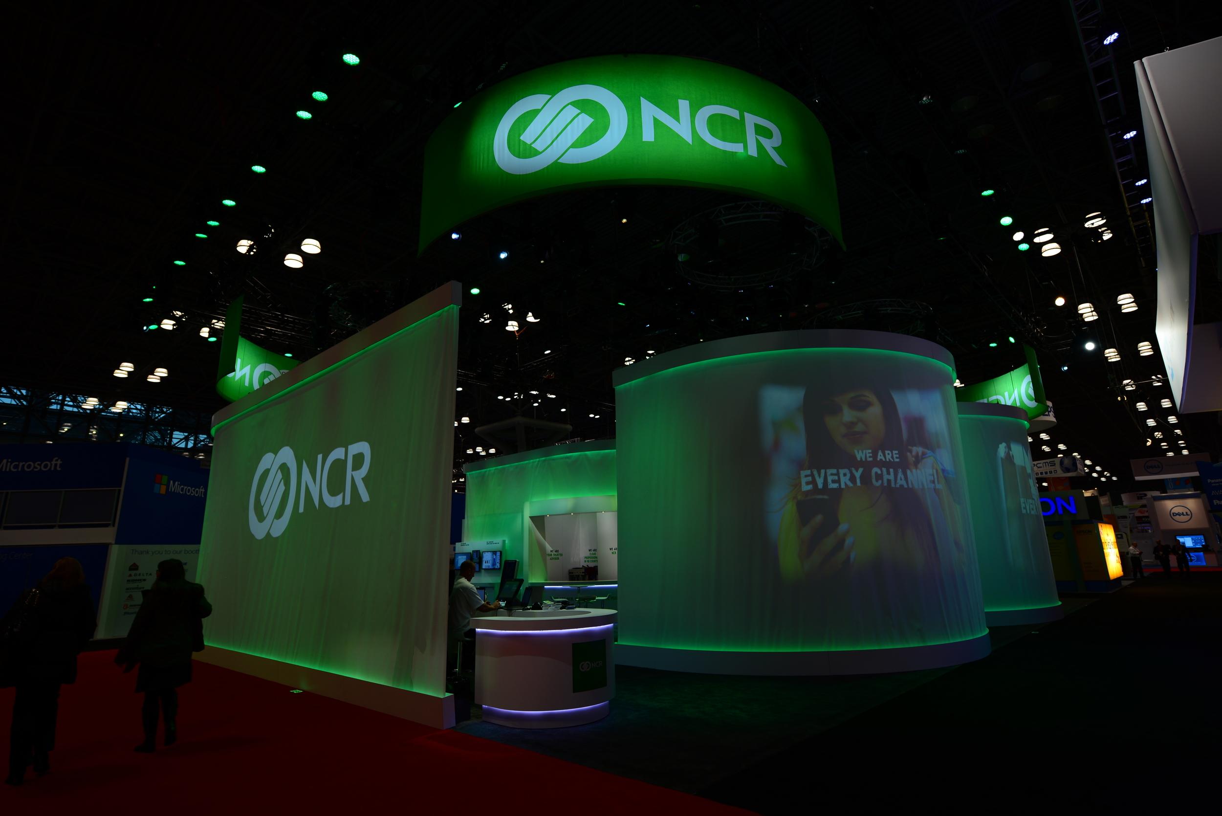 National Cash Register-NRF 14'