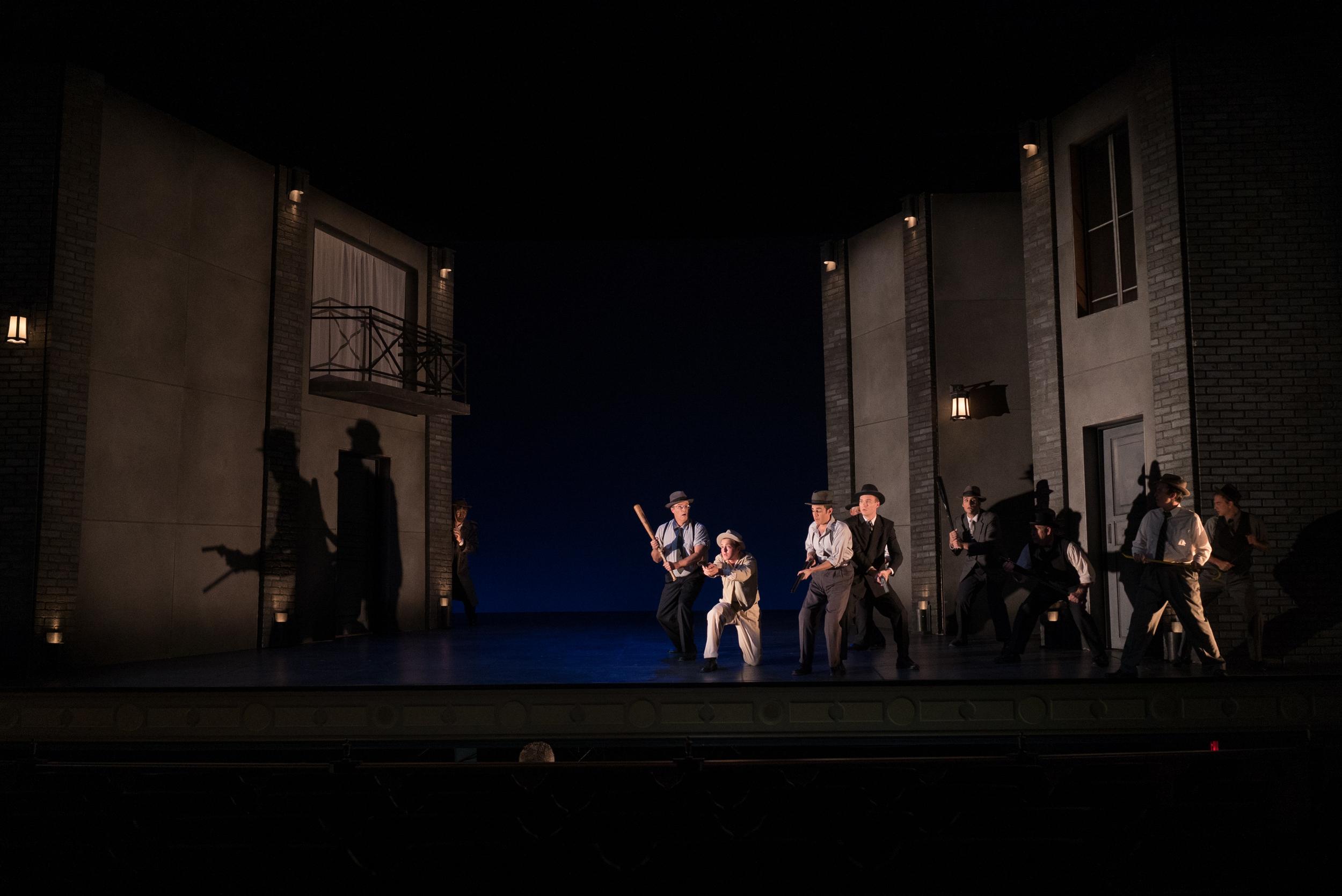 Don Giovanni- Opera Santa Barbara