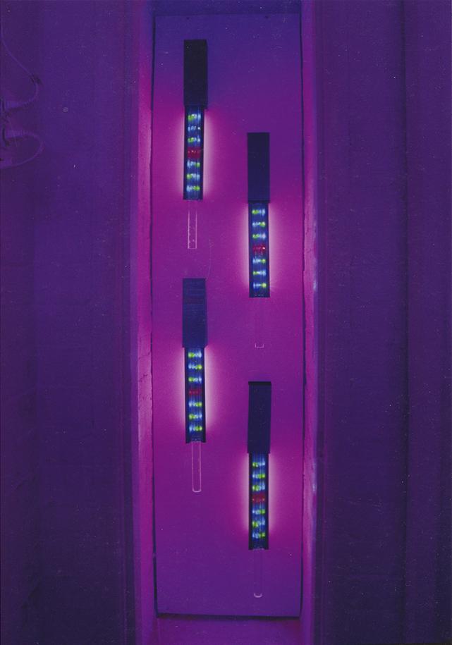 Closet Interior.
