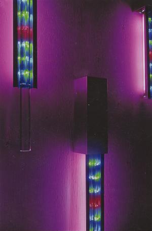 Luminous Layers at PS122 (2004)