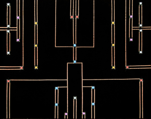 Light Lines (2009)