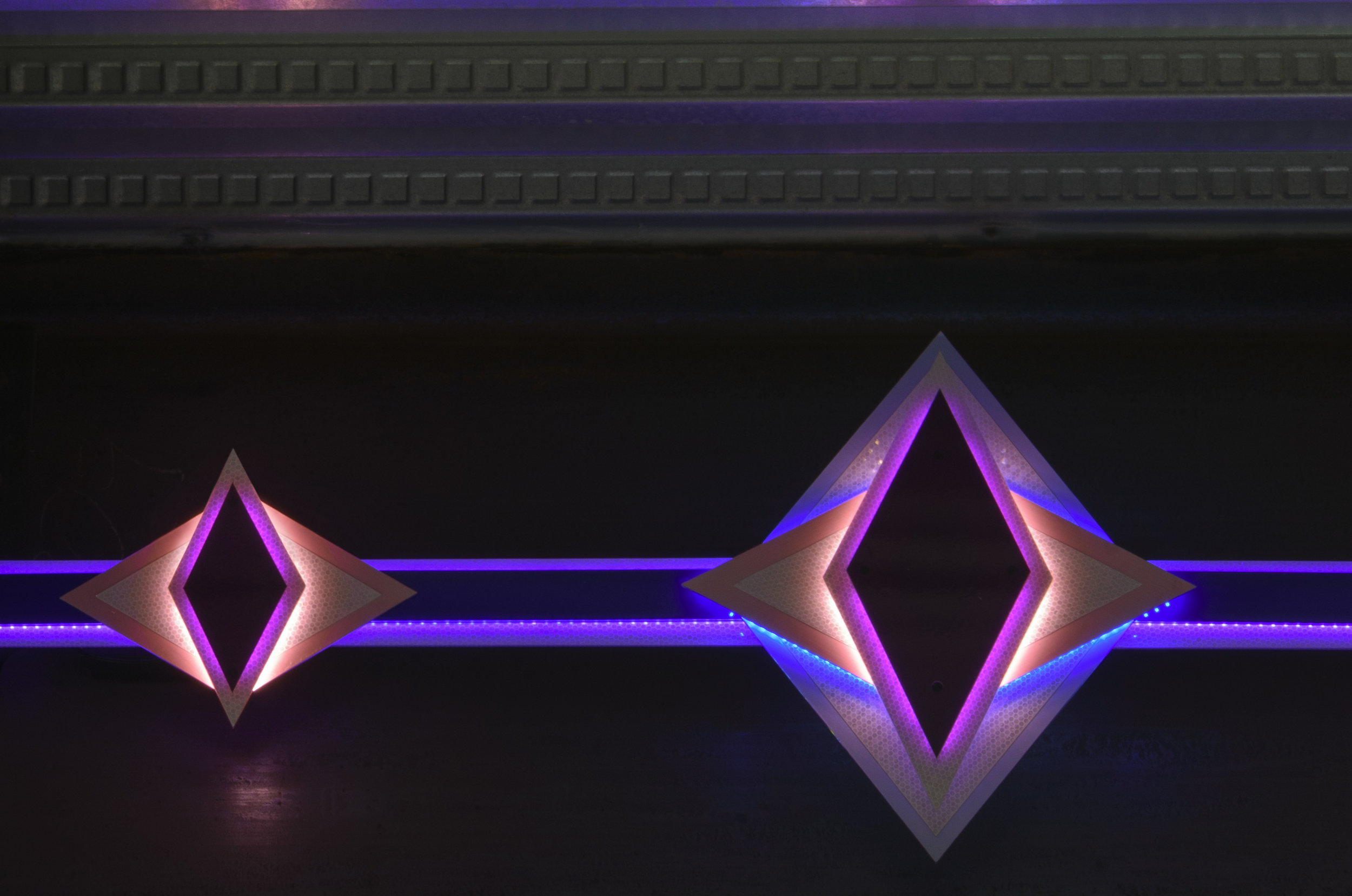 Double Diamond (2018)