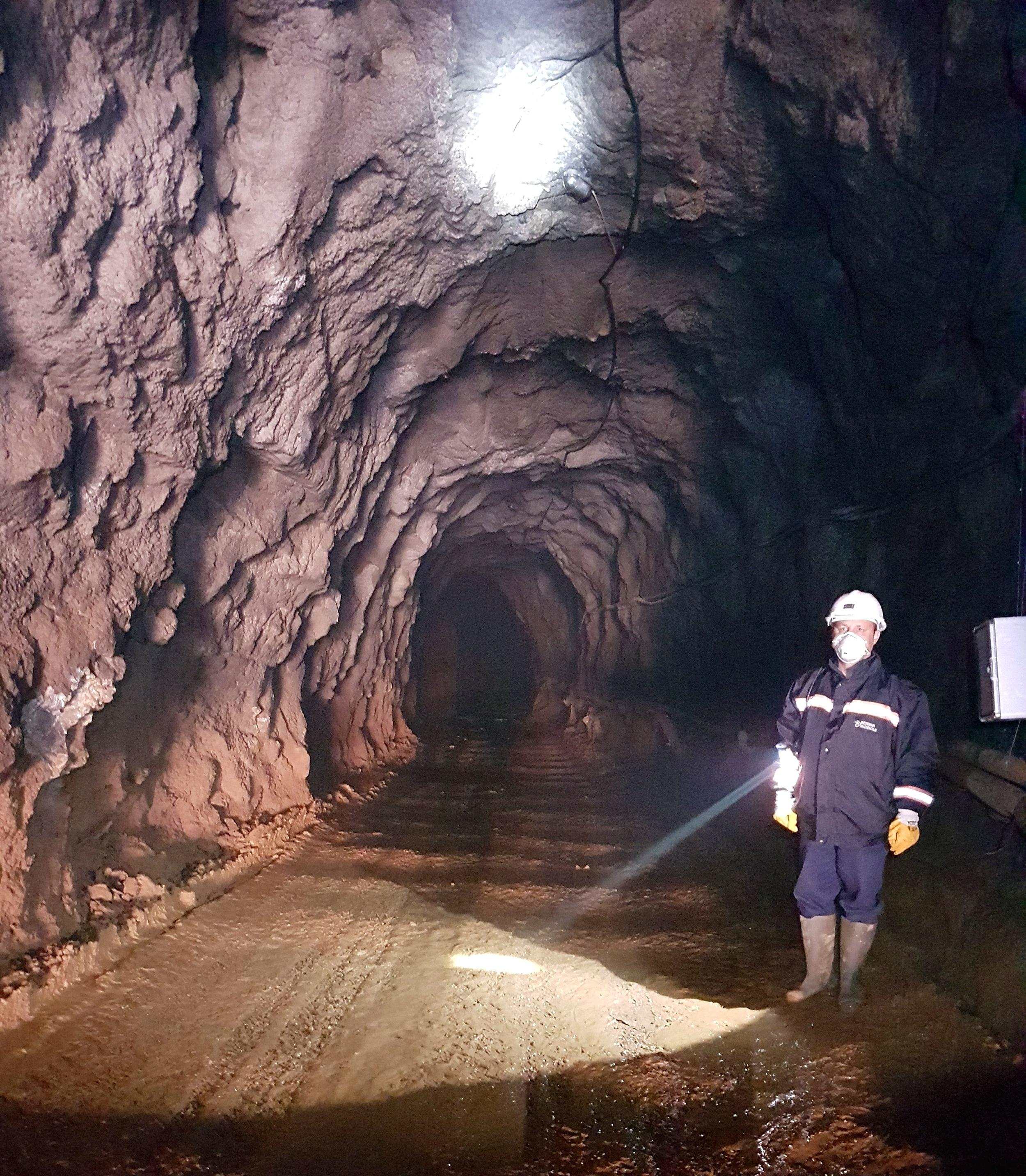 Mining Industry -