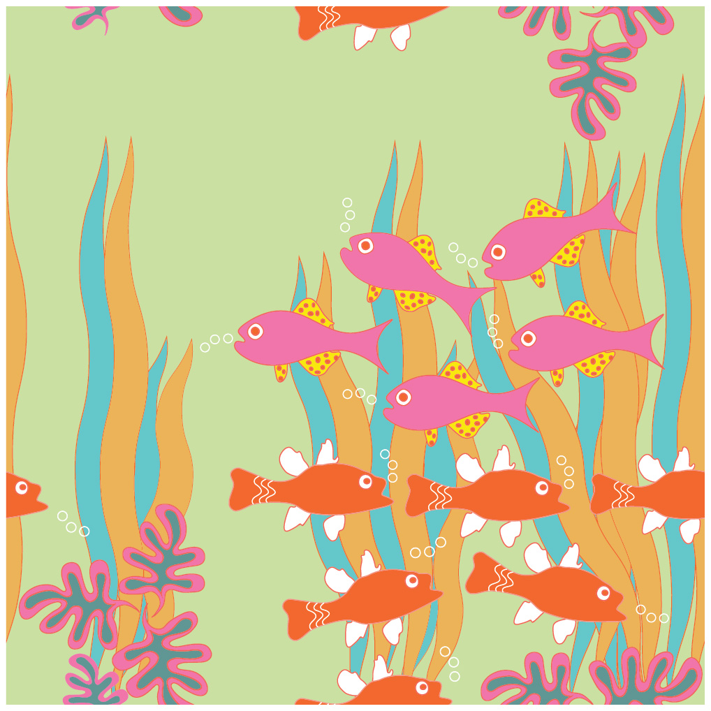 Under The Sea - Ripples