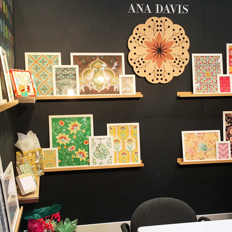 Ana Davis
