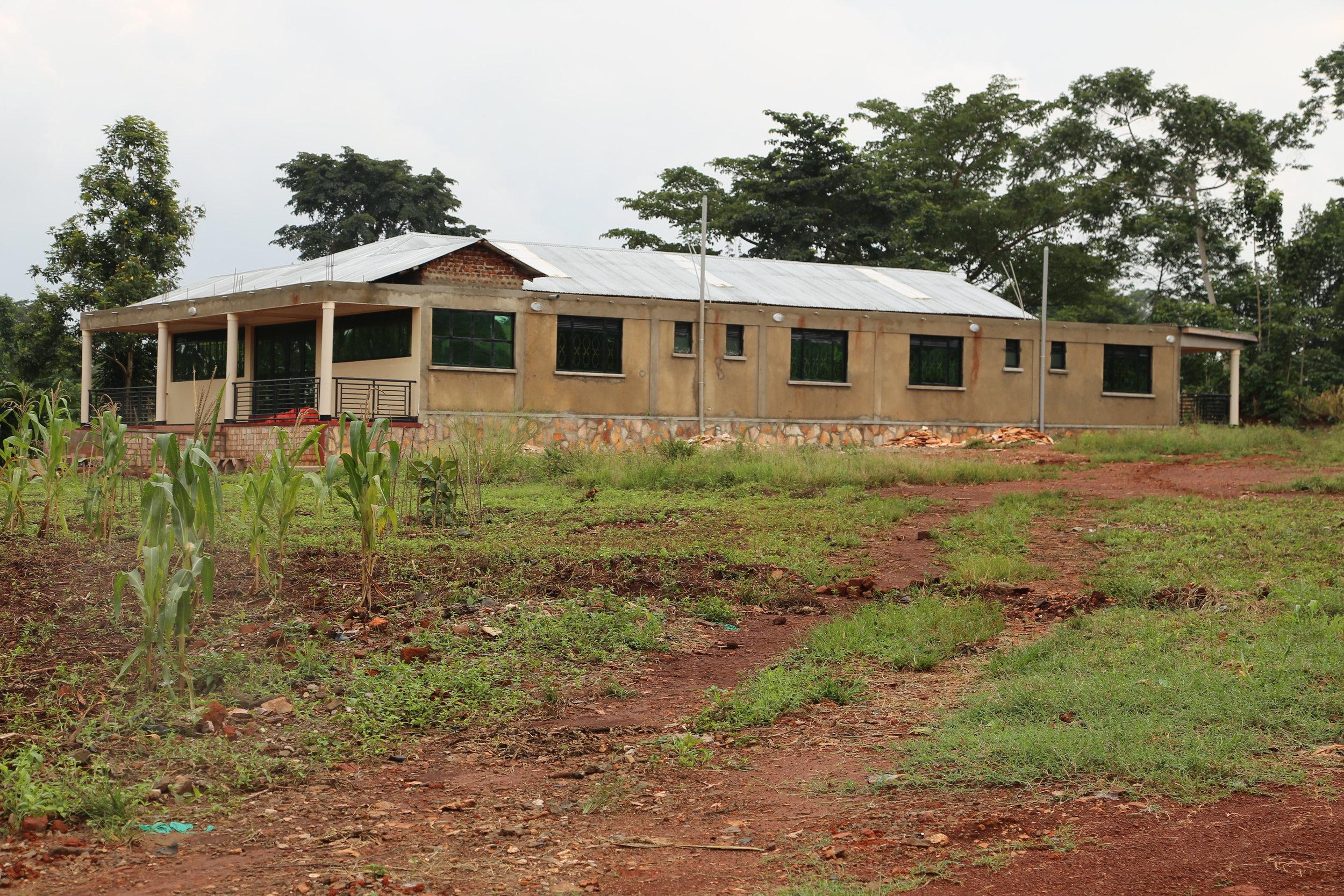 New Mirembe Cottage - Phase 1