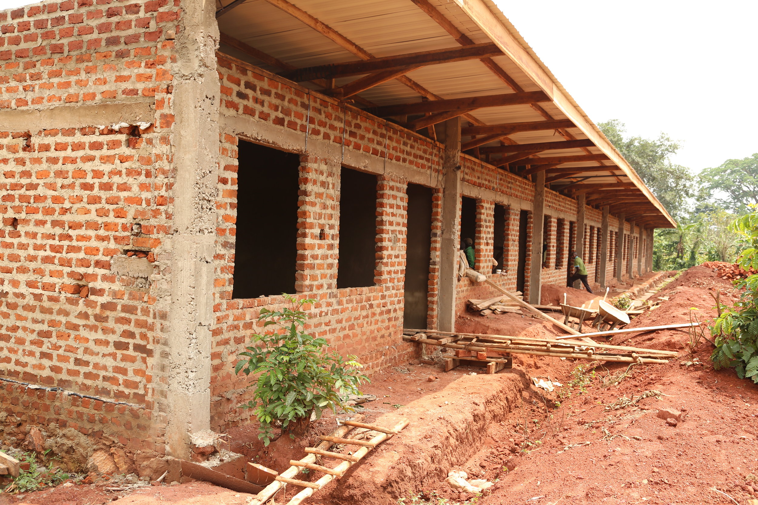 New Mirembe School