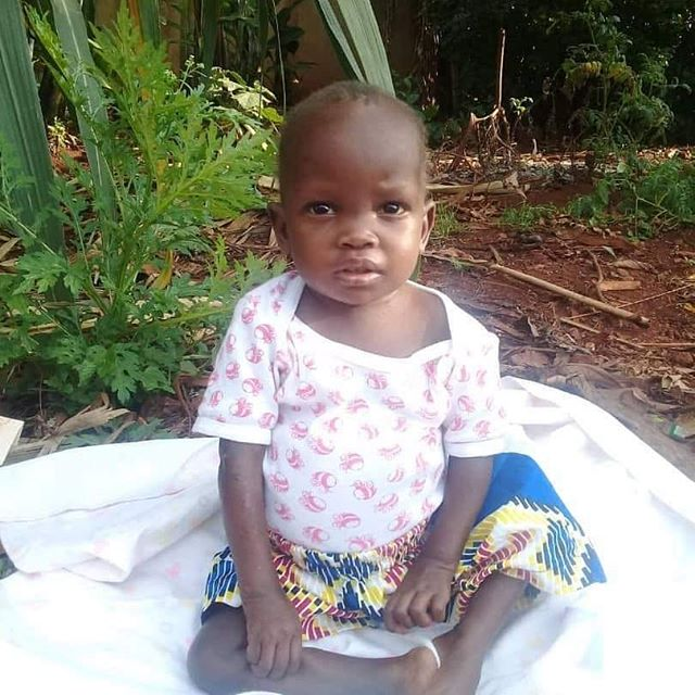 Last month we brought Flavia into our home. Because of our supporters that give towards the baby home, we were able to buy formula and get the medical treatment flavia needed when she came in. As you can see, she is so much healthier than when she came to us! Help us continue to care for others like flavia by giving a monthly donation of any amount.  To give to the baby home go to: www.sonriseministriesinc.org#donate_bh  #SonriseBHome #SonriseB
