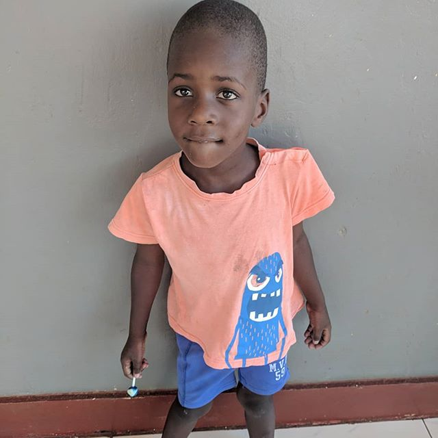 Meet Elvin! Elvin is currently living at the Sonrise Baby home. Due to his age, Elvin is scheduled to move to Sonrise Children's Home in January of 2020. Elvin is in need of monthly sponsors equal to or greater than $120 per month. Your sponsorship dollars assist the Children's Home in providing Elvin's care and education once he moves up. Any support recieved for Elvin prior to his move will go to the Baby Home to assist them in providing his care. You will be able to move up to the children's home with Elvin and will start receiving letters from him next year once he moves up:) Please consider becoming a part of Elvin's life as he grows up to be a godly young man by sponsoring at any amount!  To sponsor Elvin go to: https://www.sonriseministriesinc.org/b-children/2017/9/25/elvin-musakira  #SonriseBHome #SonriseB