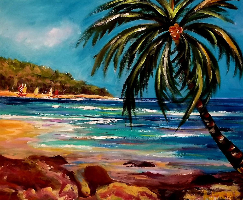 East Shores Oahu
