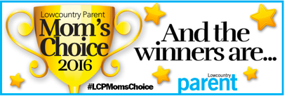 Our tennis program has been voted  Top Tennis Instruction Program in Charleston  by  Lowcountry Parent Magazine's   2016 Mom's Choice Awards .