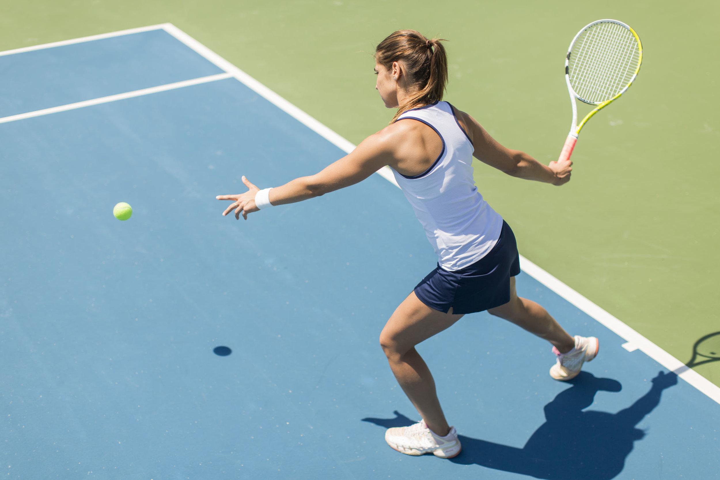 Adult Tennis Programs - At Creekside Tennis & Swim Club