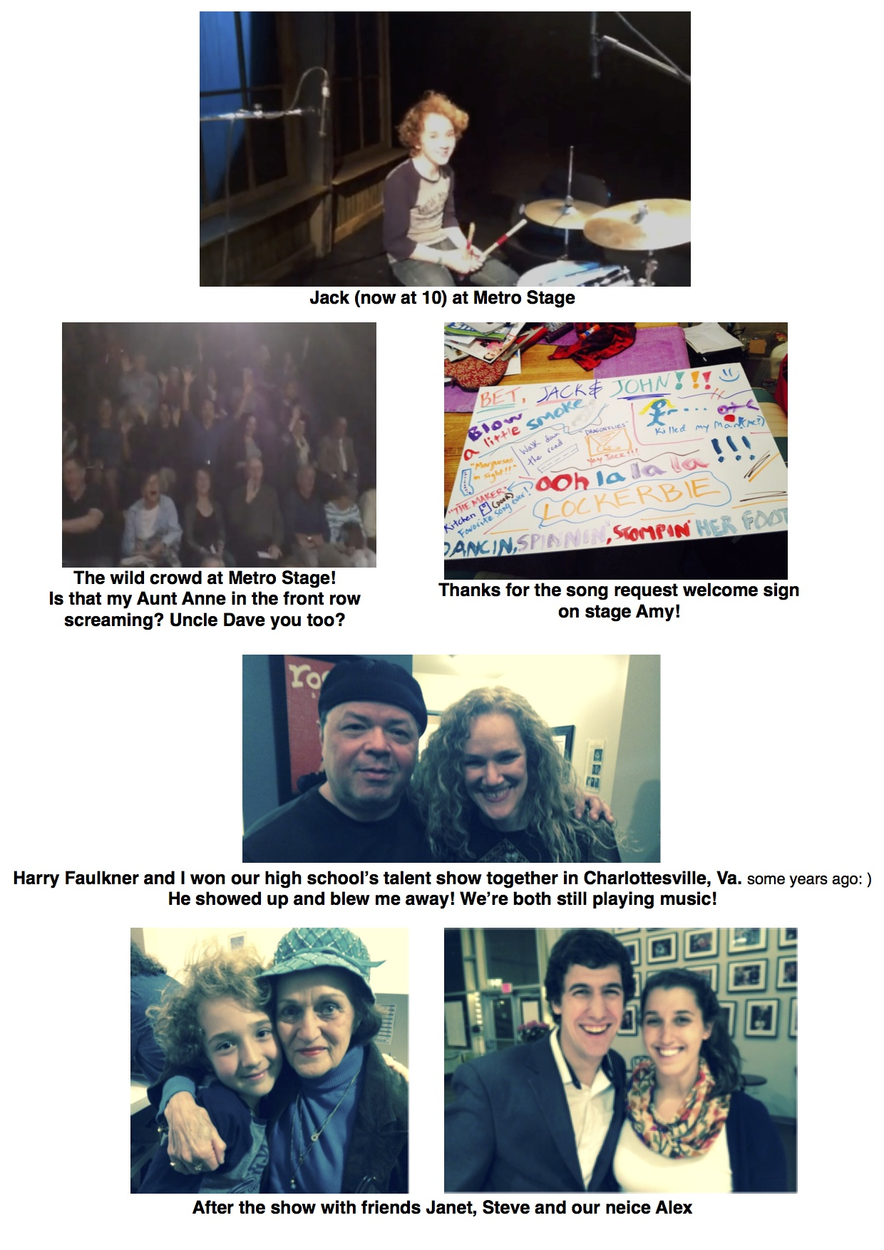 Blog Page # 8