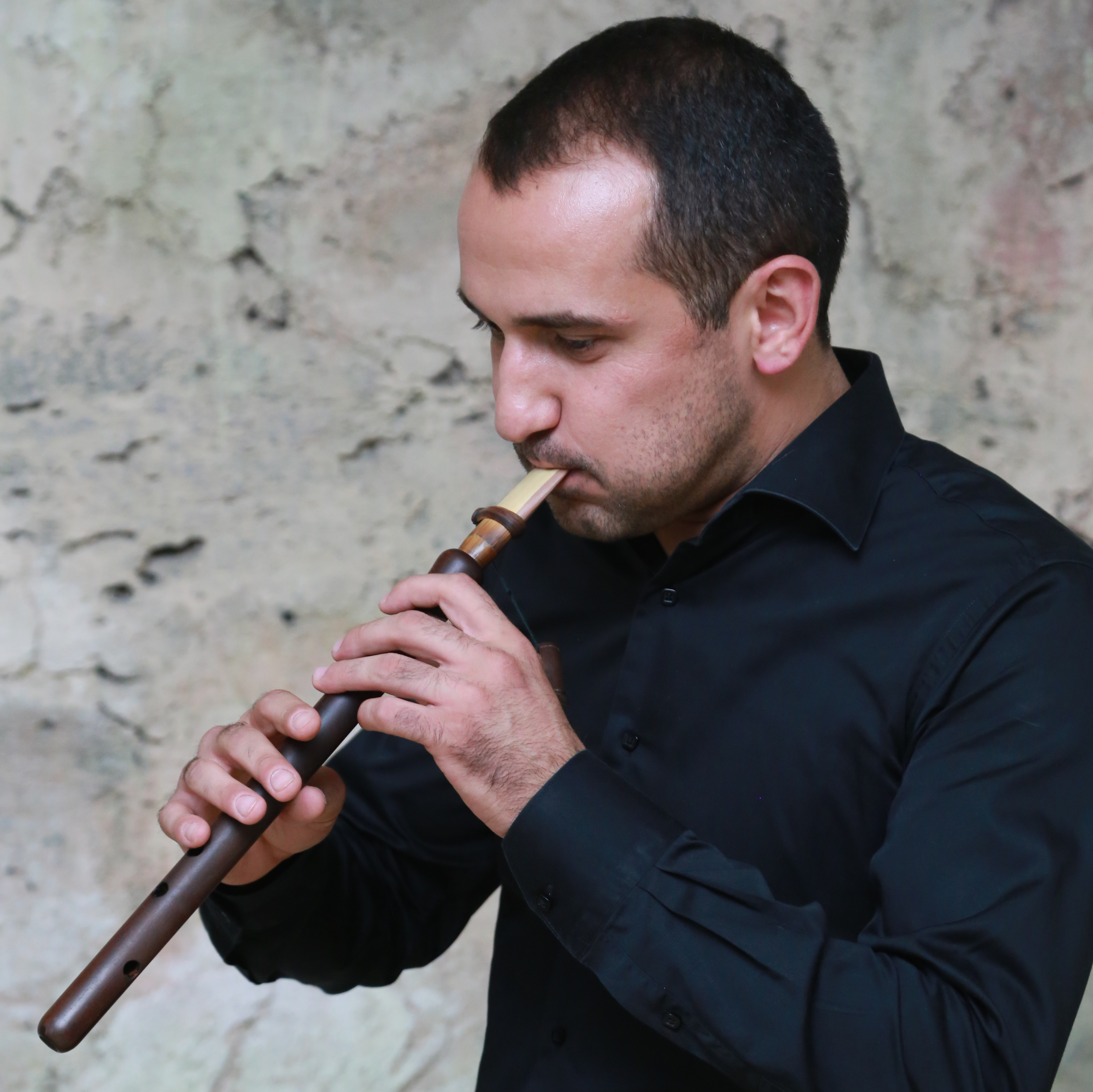 Emmanuel Hovhannisyan - DUDUK