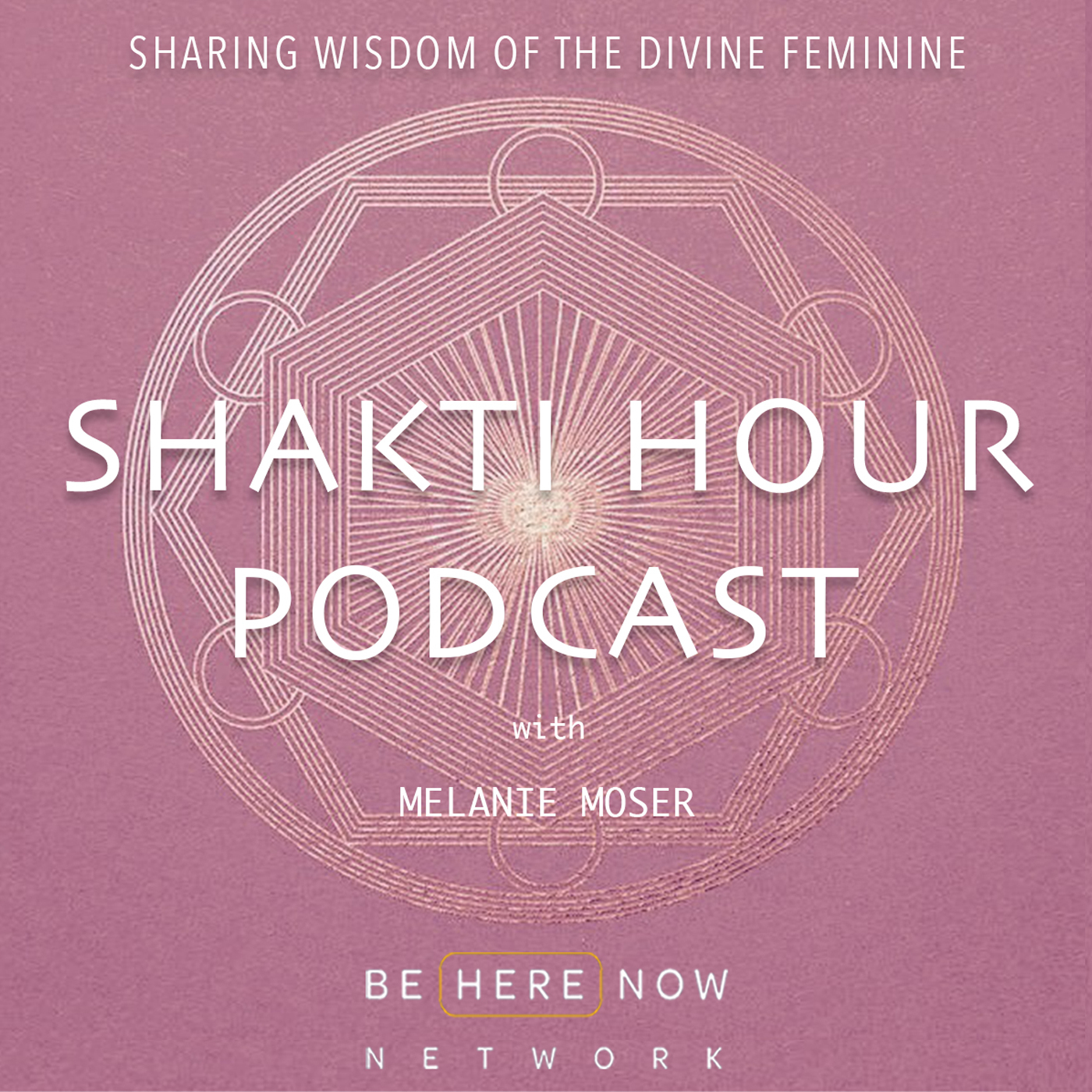 Sound Therapy w/ Sara Auster     Sara Auster, visits Shakti Hour to talk about listening as a meditative practice.  Sara talks about how she teaches people to use sound as a tool to support, access, and cultivate deep relaxation. Sara discusses the role of vibration and sound in mantra and thought. She talks about using external sound in meditative practice.  Sara emphasizes the importance of being persistent in exploring new disciplines, even if it doesn't work out at first.