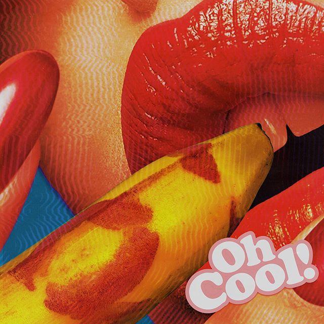🍌 . . . . . #graphicdesign #design #art #digitalart #glitch #glitchart #graphicdesigner #designer #artist #creative #vintage #instagood #retro #color #gradient #abstract #abstractart #ohcool #popart