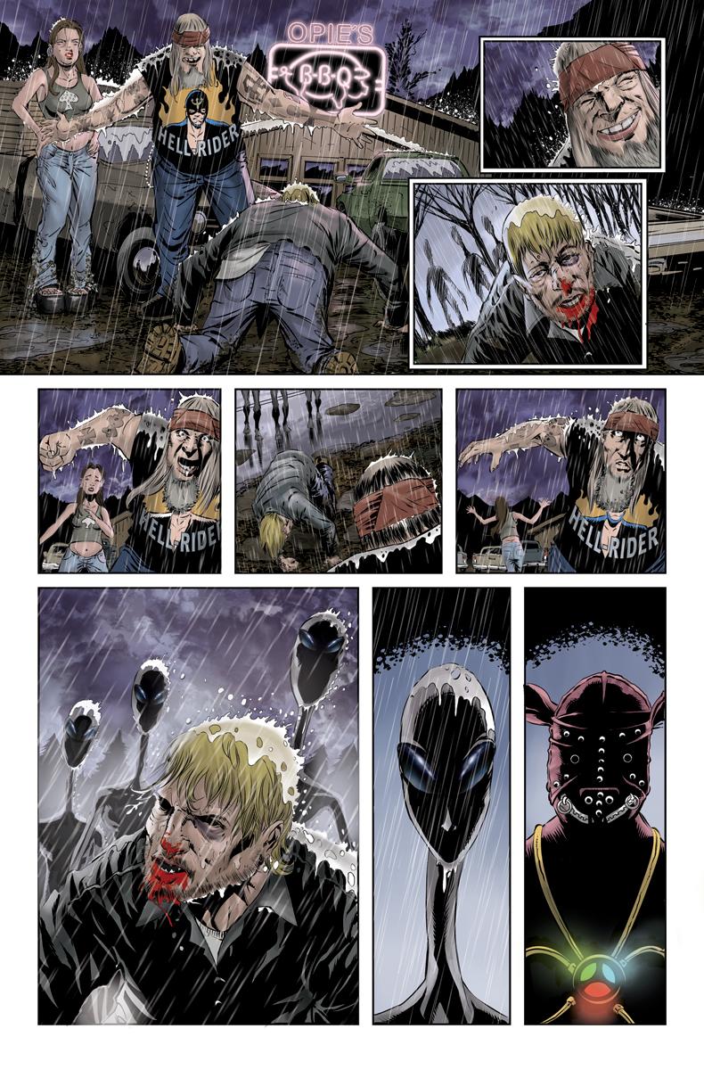 Cryptozoic Man page 1-09