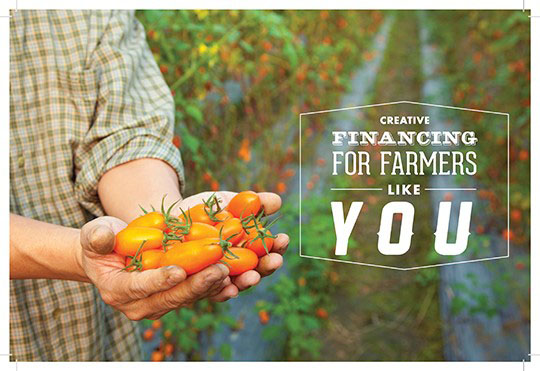 """The Northwest Michigan Food and Farm 20/20 Fund is a group of lenders, funders, and technical assistance providers committed to """"lending and learning."""" It's hosted by the regional council of governments Networks Northwest."""