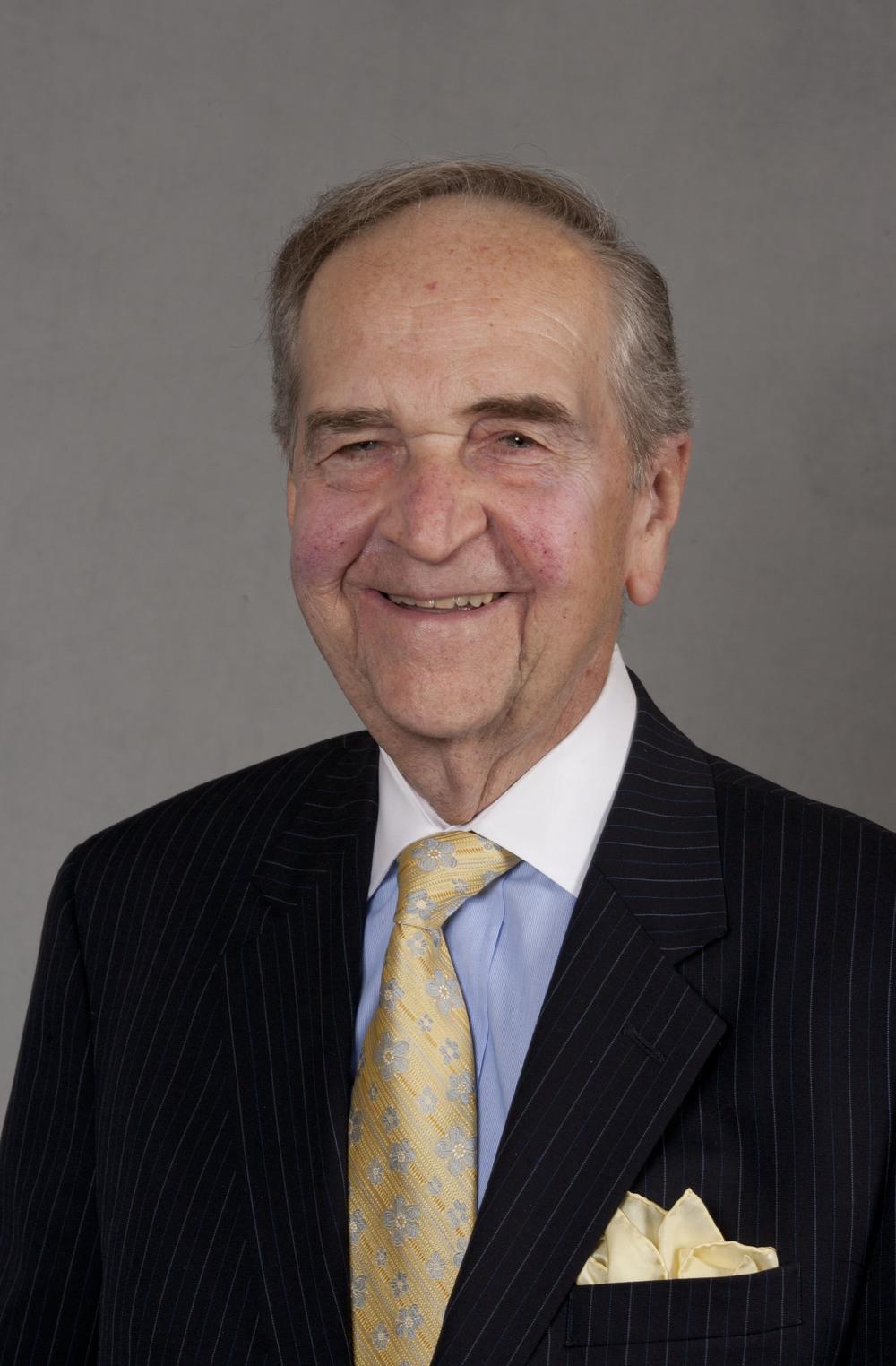 Michael Brescia, M.D.—Executive Medical Director, Calvary Hospital Photo: Courtesy of Calvary Hospital