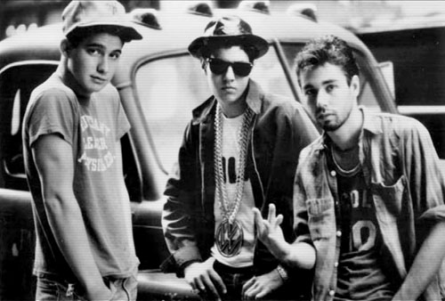 Beastie Boys - Click for Bio!